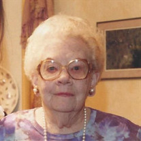 Mrs. Ella L. Yourtee