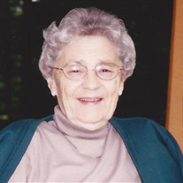 Mary Betty Fitzgerald