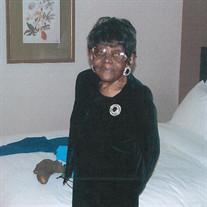 Mrs. Mattie Pearl Heard