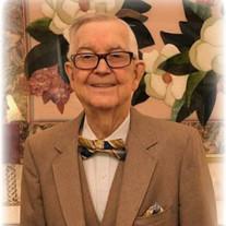 Harold Brummitt
