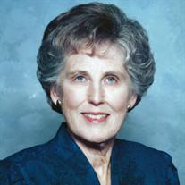 Inga M. Ganaway