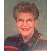 Joyce Crowe