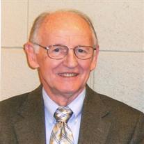 Cecil Ray Long