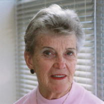 "Elizabeth ""Betty"" Heald"