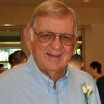 """Hugh """"Bud"""" Alvin Marsh"""