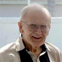Robert B. Hotz