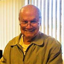 Jaime M. Mitrani