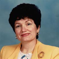Evelyn Vidrine Sandell