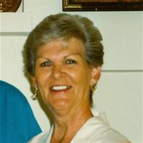 Peggy  Sue Williams