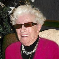 Amber Edith Clark