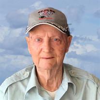 "Noel William ""Grandpa"" Weaver Sr."