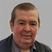 Mr. Marcel A. Laliberte