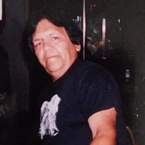 Tony Leo Herredia Sr.