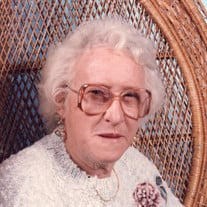 Mary Ruth Paschal