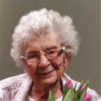 Leila Mae Emanuel