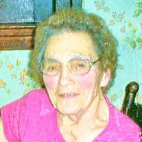 Elizabeth B. Ervin