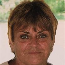 Sherrie Ferber