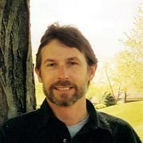 Mark Andrew Henry