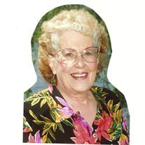 Jean Cathryn Yoder Lambert