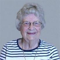 M. Virginia Stensland