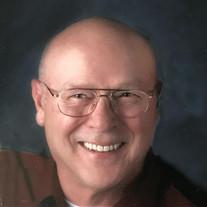 George Kenneth Schultz