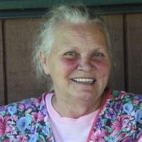 Margaret Ann Roberts