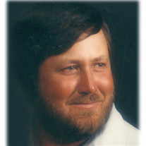 Keith Paul Dominy