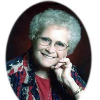 Mary Juanita Zachary