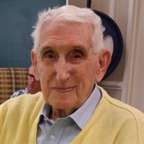 William Irl Martin