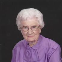 Thelma O. McBride