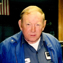 John Ray Farmer
