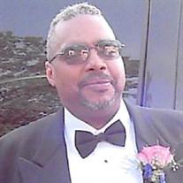 Roy Delvin Jones