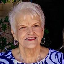 Mrs. Lurene Campbell