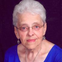 Joan M. Turner