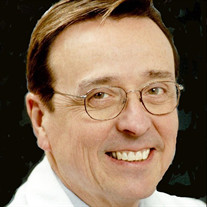 Dr.  Barry  Davis Fletcher