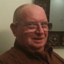 John Roland Pennington