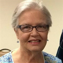 Linda Lucas Wilson