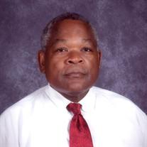 Dr.  Cleodius Walker