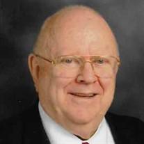 H. Roger York