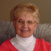 Patty L.  Johnston