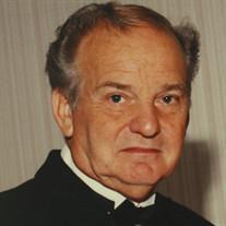 Roy Miles Jr.