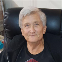 Jerry Lynn Rutland