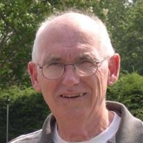 Mr. Hubert (Hugh) Grady Reed