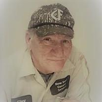 Winston Clayton Helms