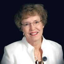 """Mrs. Geraldean """"Jerry"""" Lawson"""
