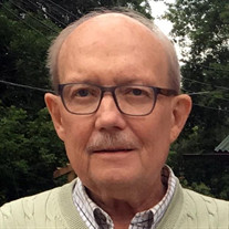 David  Hendrickson