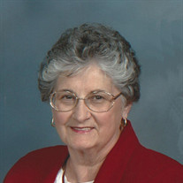 Mary Jane Wehling