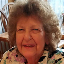 Phyllis L. DuPlain
