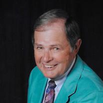 Palmer Gehring