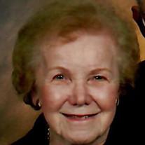 Eleanor Jeanette Vyhnalek